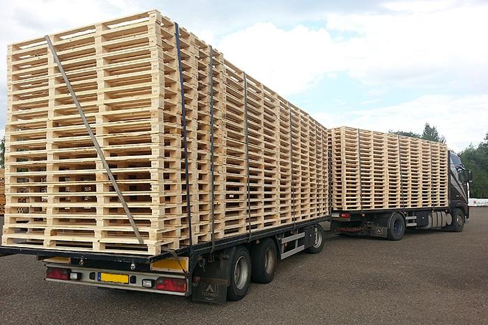 Transportas, kroviniai į Vokietiją